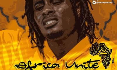 masaany, ghana music, africa unite