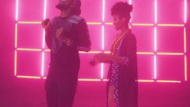 Photo of Video Premiere: Sing My Name by MzVee feat. Patoranking