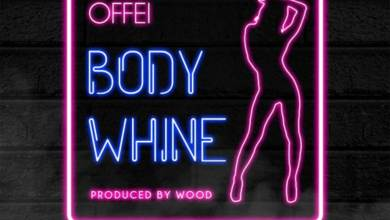 Photo of Audio: Body Whine by Offei