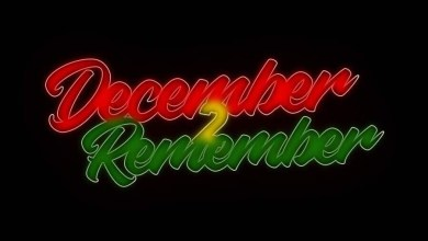 Photo of Audio: December 2 Remember by Omar Sterling
