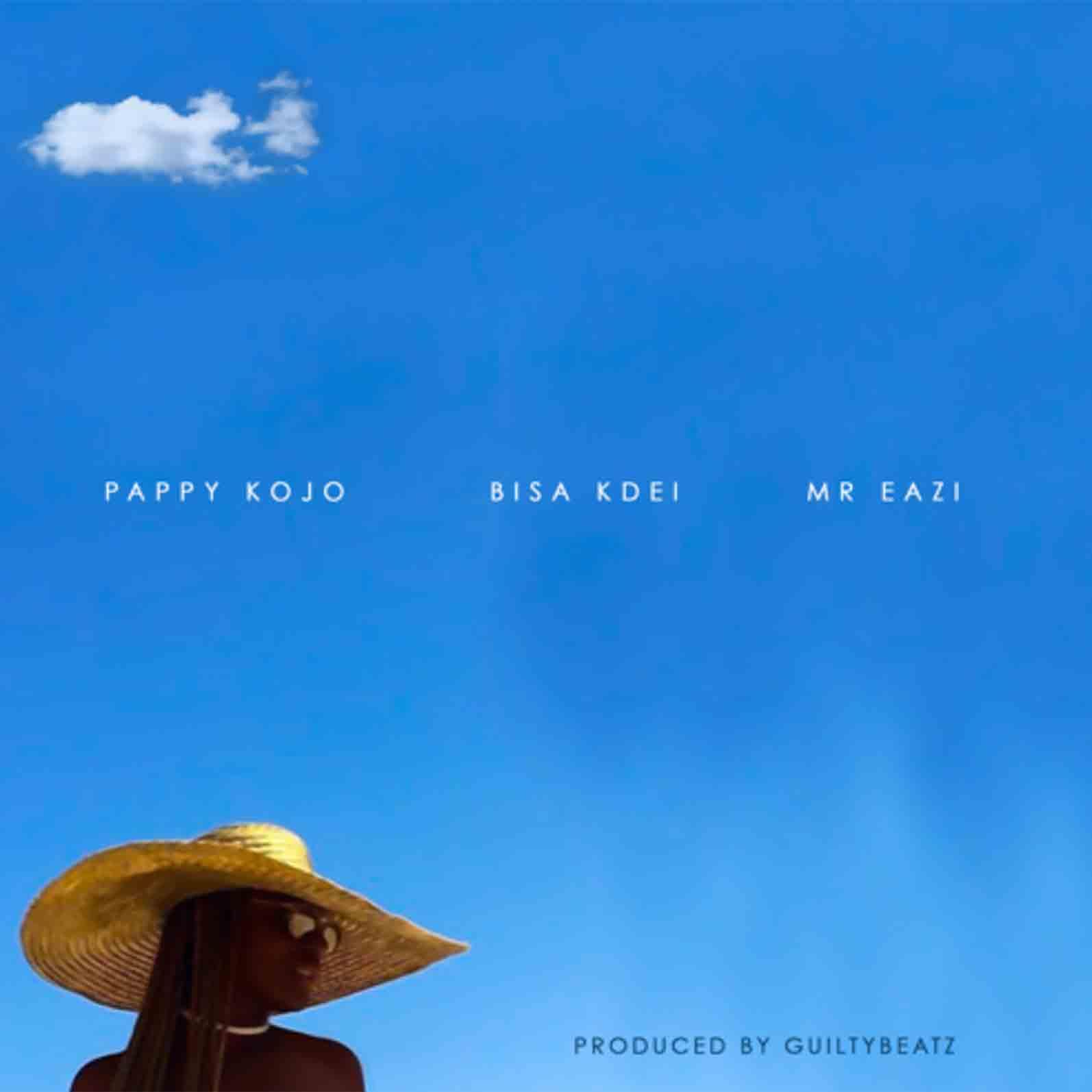 Abena by Pappy Kojo feat. Bisa Kdei & Mr. Eazi