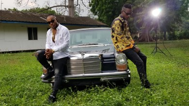 """Keche tell their story in new """"Next Level"""" music video"""