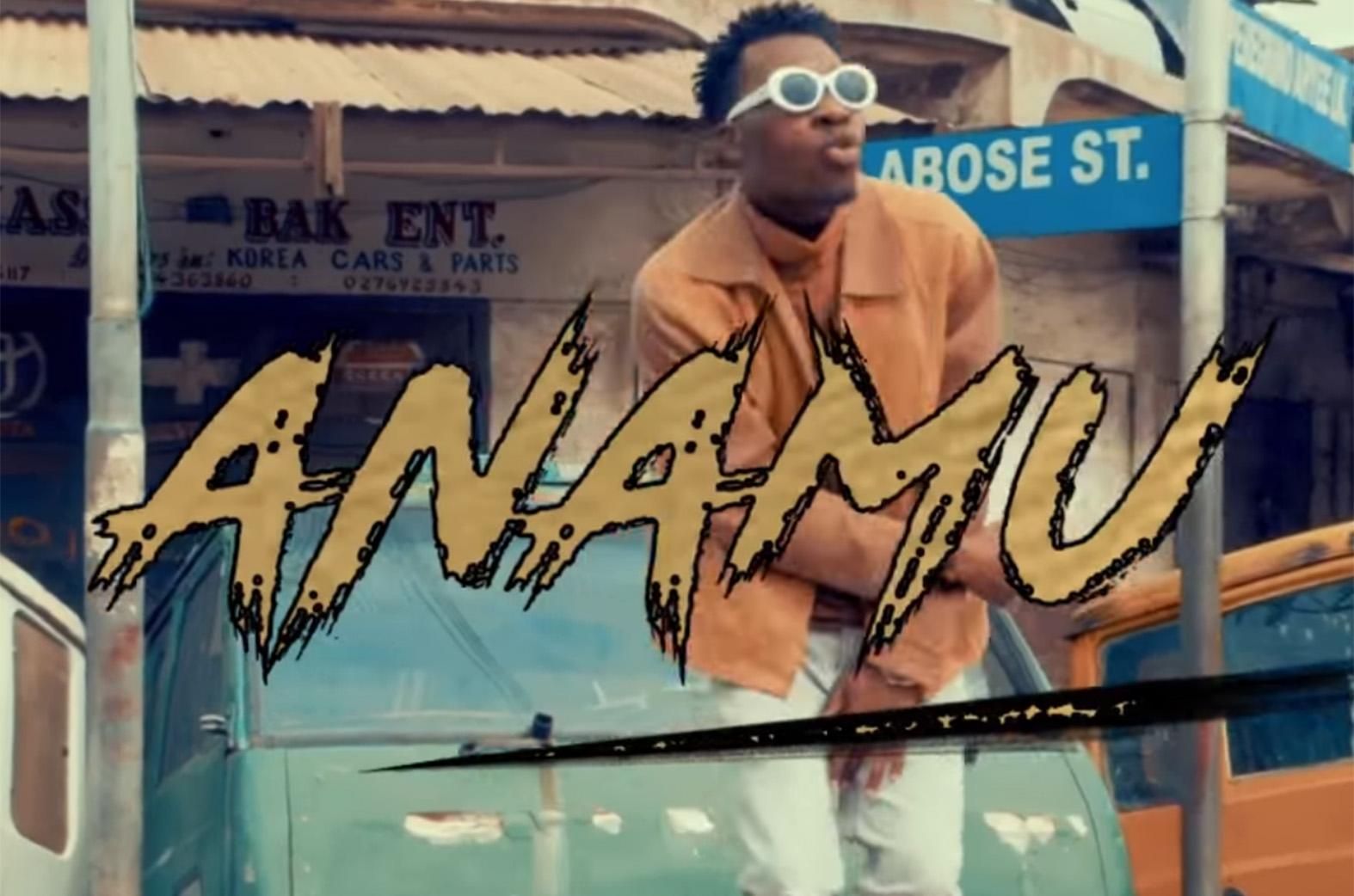 Anamu by Article Wan