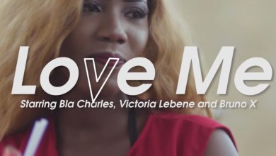 Photo of Video: Love Me by The Darlings feat. Icekid Gabanki & Cutie