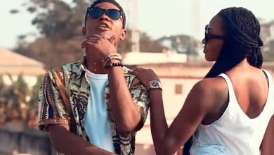Photo of Video: Style Up by Kwame Baah feat. DJ Kaxtro