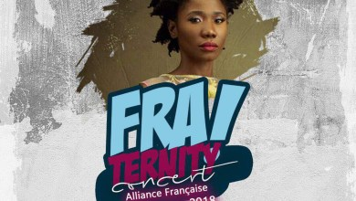 Photo of Yaa Yaa to perform at the band FRA's 'FRAternity concert'