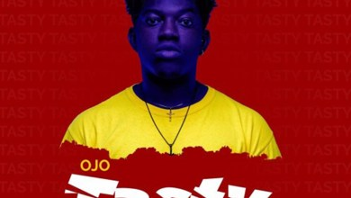 Photo of Audio: Tasty by Ojo feat. Magnom