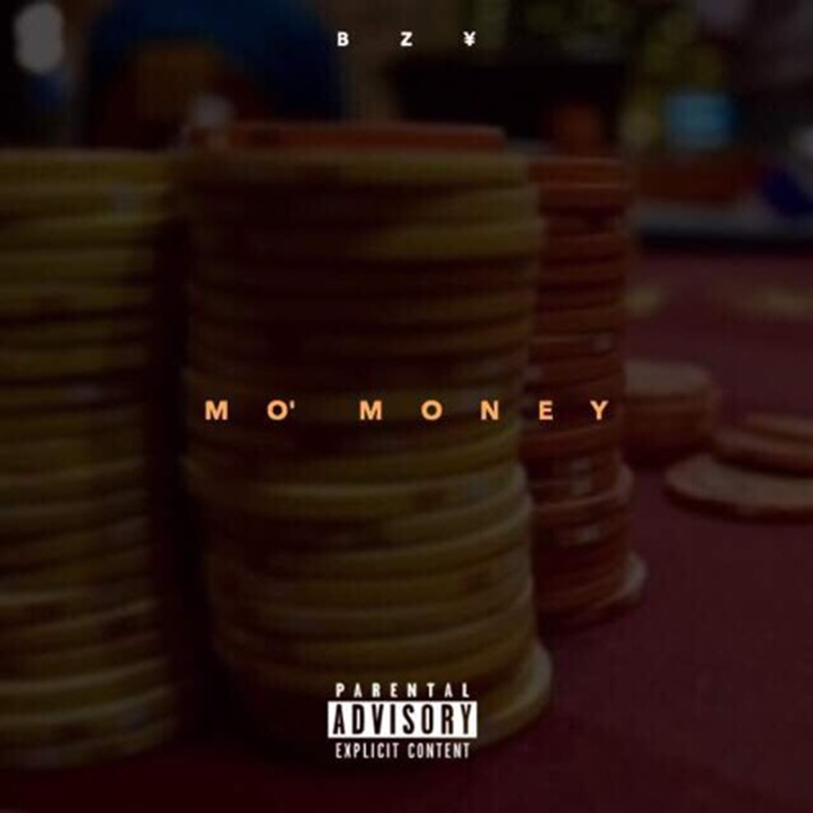 Mo' Money by BzY