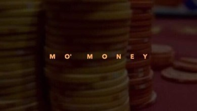 Photo of Audio: Mo' Money by BzY
