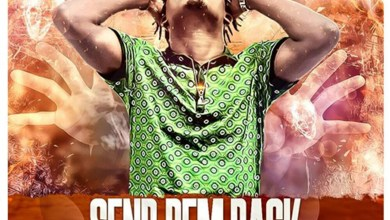 Photo of Audio: Send Dem Back by Strict Stylin