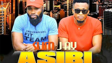 Asibi by Slim Jay