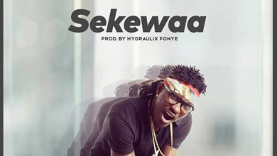 Photo of Audio: Sekewaa by Tinny