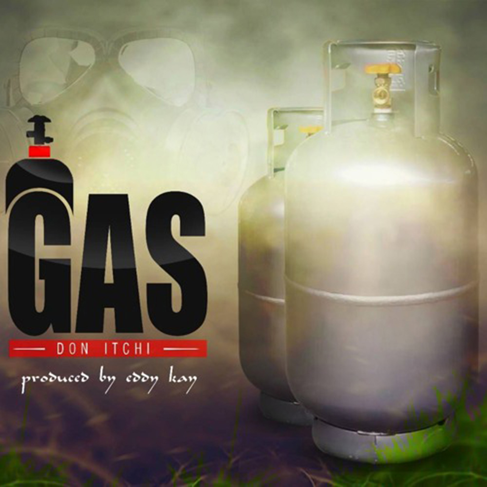 Gas (Strongman Diss) by Don Itchi