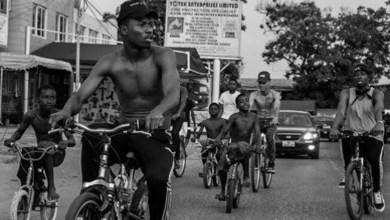 Photo of Audio: Grind Day remix by Kwesi Arthur feat. Sarkodie & Medikal