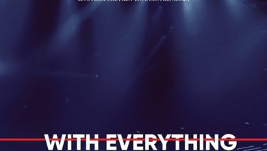 With Everything by Cwesi Oteng feat. Nelly Nettey