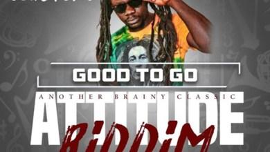 Photo of Audio: Good To Go (Attitude Riddim) by Osagyefo