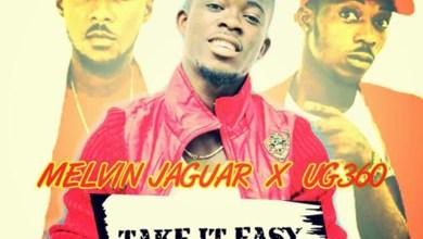 Photo of Audio: Take It Easy by Melvin Jaguar & UG360