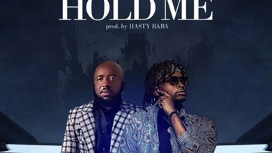 Photo of Audio: Hold Me by Ages feat. Tiyumba (Trigmatic)