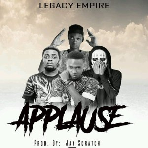 Applause by Kwame Baah, N-Zymm, Maaseg & Kweku Darilington