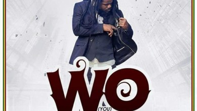 Photo of Audio: Wo by Ras Kuuku