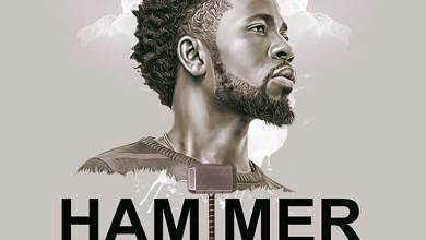 Photo of Audio: Hammer by Bisa Kdei