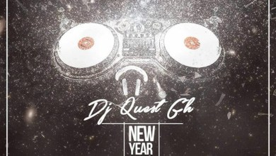 Photo of Audio: GH New Year Mix 2018 by DJ Quest