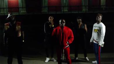 Photo of Video Premiere: Chuku by Vision DJ feat. VVIP & Miyaki
