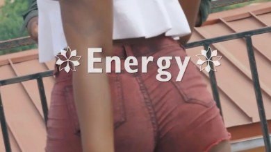 Photo of Video: Energy by Famouz feat. Epixode