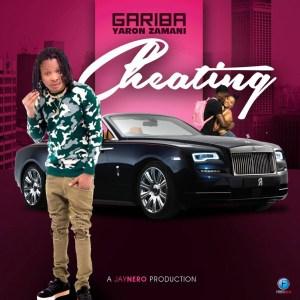 Cheating by Gariba