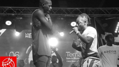 Photo of Video: Keche performed Next level at Untamed Concert