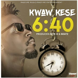 6:40 by Kwaw Kese