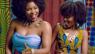 Come And See My Moda by MzVee feat. Yemi Alade