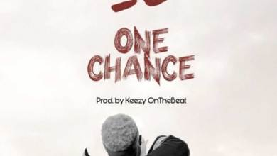Photo of Audio: One Chance by O.L