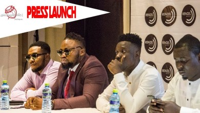 Photo of Video: Renzel Music Record Label Launch and Artistes Showcase