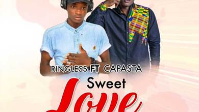 Photo of Audio: Sweet Love by Ringless feat. Capasta