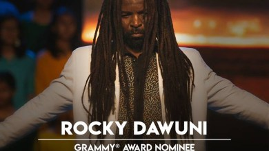 Photo of Rocky Dawuni to perform at the RoundGlass Music Awards