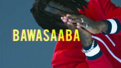 Photo of Video Premiere: Bawasaaba by Stonebwoy