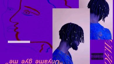 Photo of Audio: Sideways by Genesis Owusu