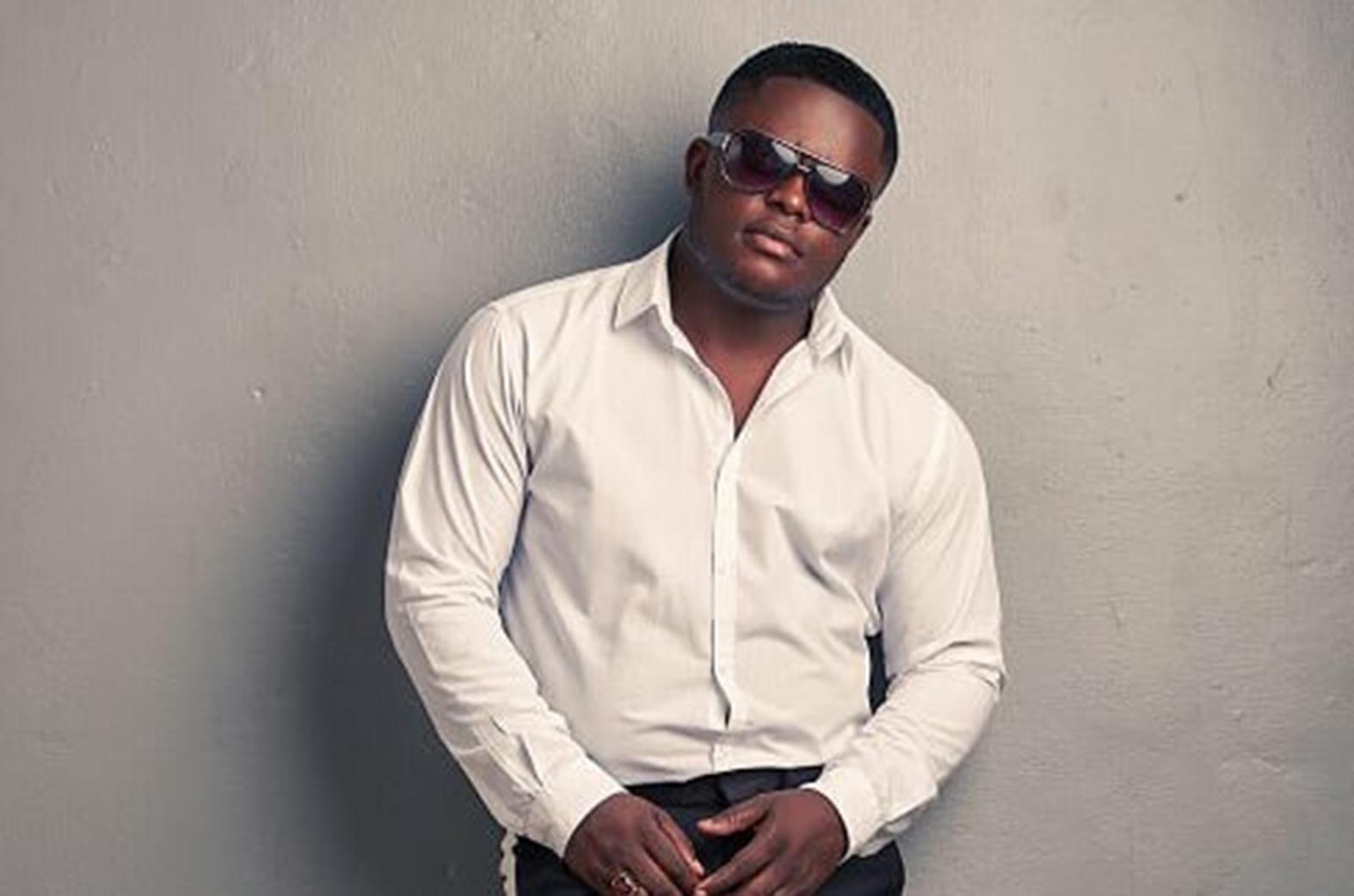 Chemphe, Ghana's R Kelly, turns in Gospel artiste