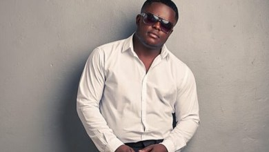 Photo of Chemphe, Ghana's R Kelly, turns to Gospel