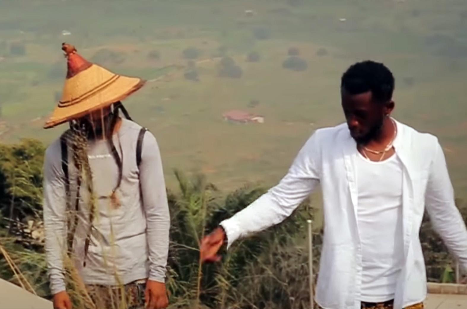 Still We Rise by Kobi Onyame feat. Wanlov the Kubolor