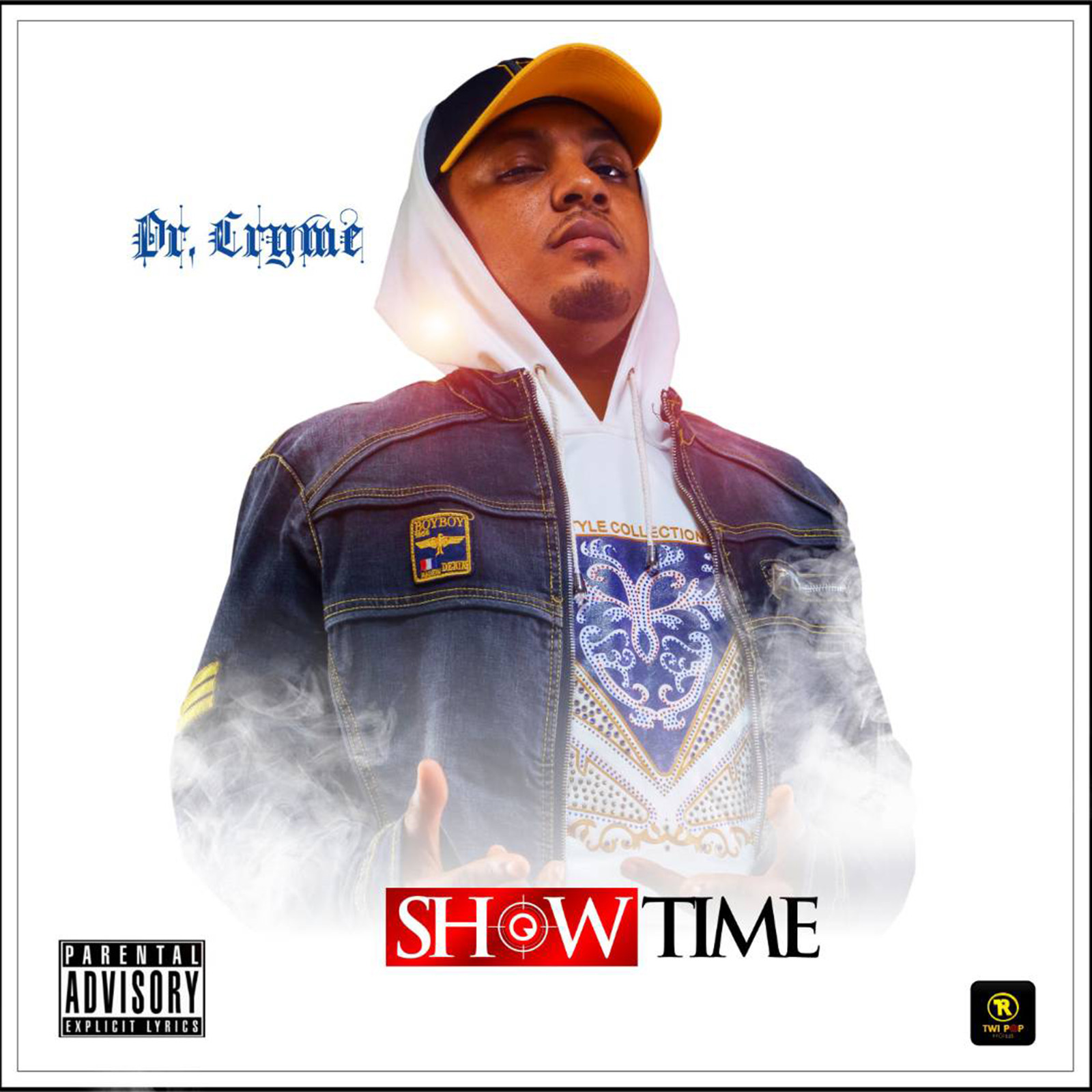 Showtime Album by D Cryme