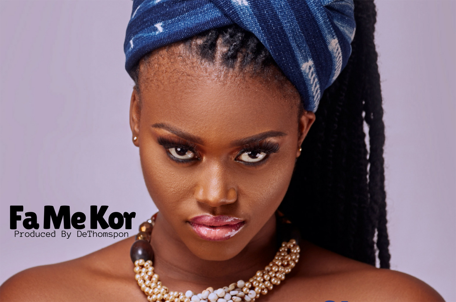 eShun drops audio & visuals for 'Fa Me Kor' as she readies 'Untamed' Album