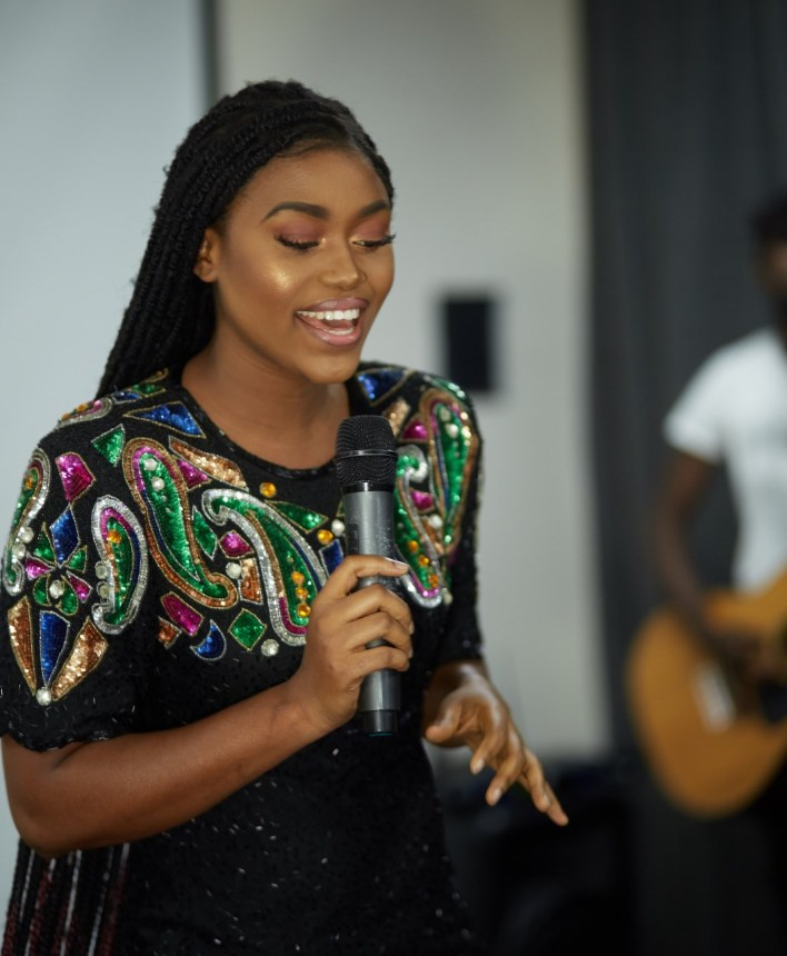 """Ghanaian female musicians are not hypocrites"" - eShun"