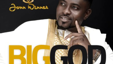 Photo of Jonn Winner releases classic video 'Big God' off his African Praiz and Worship Invasion One Project