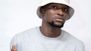 Keeny Ice grabs five nominations at 2018 Volta Music Awards.