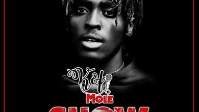 Photo of Audio: Show (Boom Cover) by Kofi Mole