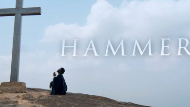 Photo of Video Premiere: Hammer by Bisa K'dei