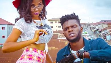 Photo of Video: Obaa by Ogidi Brown feat. Rap Fada