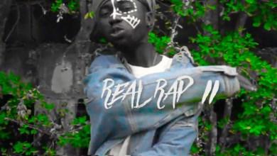 Real Rap II by Kwame Yesu